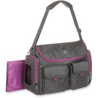 Jeep Sports Pockets Duffle Diaper Bag