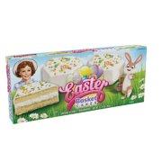 Little Debbie Family Pack Easter Basket Cakes Vanilla Snack Cakes, 12.75 oz