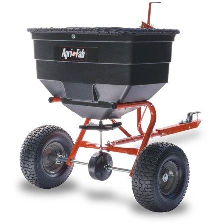 Agri-Fab, Inc .175 lb. Broadcast Tow Behind Spreader Model #45-03297 ()