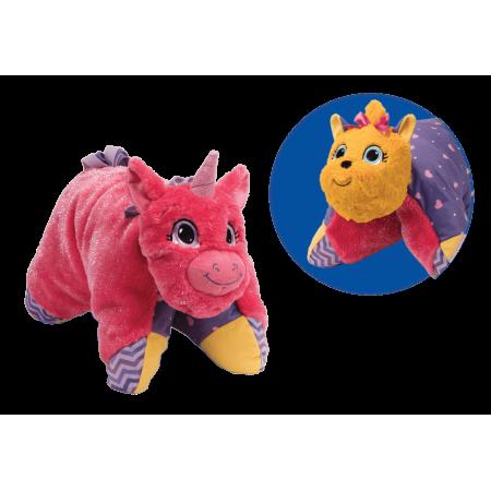Flipazoo All Stuffed Animals Plush Walmart Com