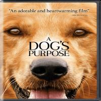 A Dog's Purpose (DVD)