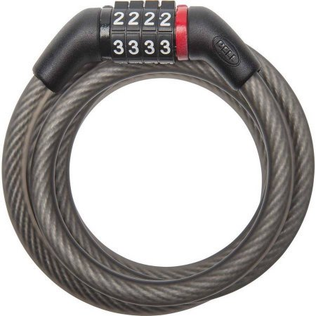 Bell Bicycle Combination Cable Lock 5' Watchdog 100,