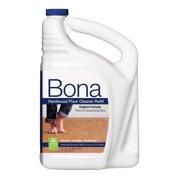 Bona Hardwood Floor Cleaner Refill, 96 fl oz