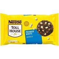 NESTLE TOLL HOUSE Premier White Morsels 24 oz. Bag