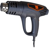 WEN Dual-Temperature 1500W Heat Gun Kit