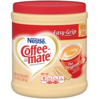 (2 Pack) COFFEE-MATE The Original Powder Coffee Creamer 35.3 oz. Canister