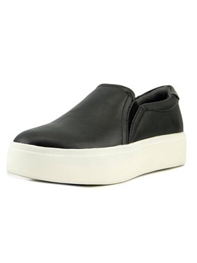 Dr. Scholl's Kinney Women   Synthetic Black Fashion Sneakers