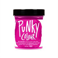 Jerome Russell Punky Hair Colour Flamingo Pink, 3.5 Oz