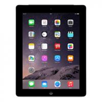 Certified Refurbished iPad 4 16GB Black Retina Display WiFi MD510LL/A