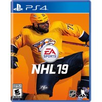 NHL 19, Electronic Arts, PlayStation 4, 014633737059