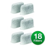 Replacement for Keurig K400 2.0 Plus Series Charcoal Coffee Water Filter (3 Pk)