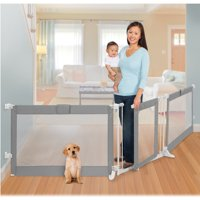 Summer Infant Extra Wide Baby Gate Amp Playard 65 Quot 86 Quot Or