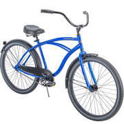 """Huffy 26"""" Cranbrook Men's Cruiser Bike with Perfect Fit Frame"""