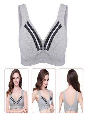 7cc26943b163af Product Image Yosoo Cotton Maternity Nursing Breast Feeding Bras Prevent  Sagging Pregnant Women Underwear