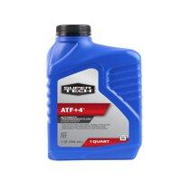 Super Tech ATF Plus 4 Automatic Transmission Fluid, 1 Quart