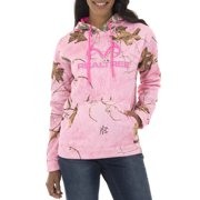 e41692f7be271 Mossy Oak and Realtree Womens Performance Pullover Hoodie