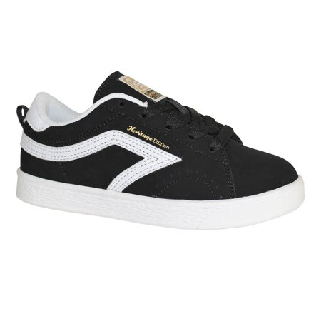 Patent Men Sneakers - Air Speed Boys' Casual Court Sneaker