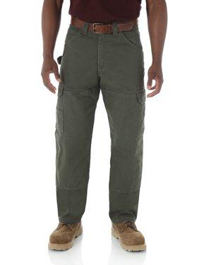 Wrangler RIGGS WORKWEAR Ripstop Ranger Pant - Loden