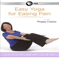Yoga for the Rest of Us: Easy Yoga for Easing Pain (DVD)