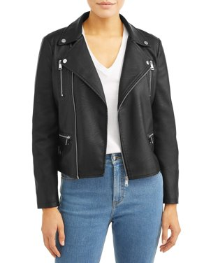 Women's Asher Moto Jacket
