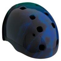 Schwinn Burst Youth Multi-Sport Bike Helmet (8+), Green/Blue