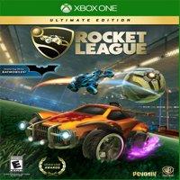 Rocket League Ultimate Edition, Warner Bros, Xbox One, 883929638741