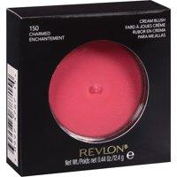 Revlon Cream Blush, 150 Charmed, 0.44 Oz