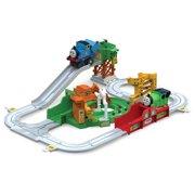 Thomas & Friends Big Loader, Sodor Delivery Motorized Toy Train Set