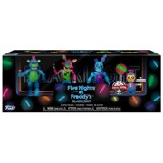 Five Nights At Freddys Toys