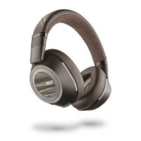 Plantronics Wireless Noise Cancelling Backbeat - Headphones (Black & Tan) (Pro 2)