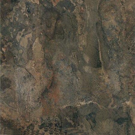 Indian Slate Tiles (Achim Nexus Dark Slate Marble 12x12 Self Adhesive Vinyl Floor Tile - 20 Tiles/20 sq. ft.)