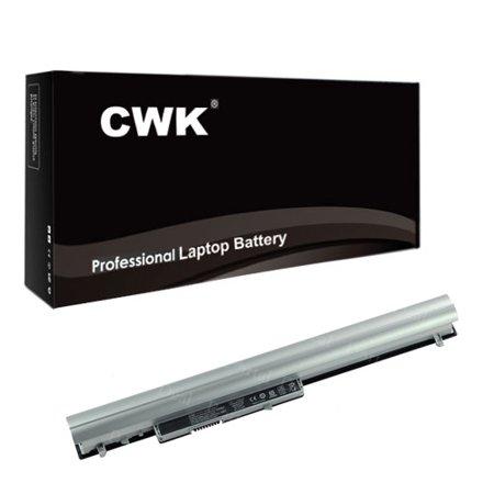CWK Long Life Replacement Laptop Notebook Battery for HP Pavilion 15-204ed 15-241nf 15-n001la 15-n002la 15 TouchSmart HP 248 248 G1 340 340 G1 350 350 G1 Series 15-B003TX (Notebook Nx9600 Series Replacement Laptop)