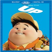 Up (Blu-ray + Digital HD)