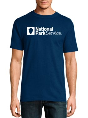 Hanes Men's National Parks Graphic T-shirt Collection, up to Size 3XL