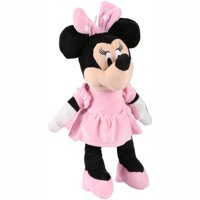 Disney Baby Minnie Mouse Plush Doll