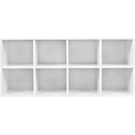 ClosetMaid Shoe Organizer, White ()