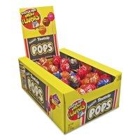 Tootsie Roll Tootsie Pops  Tootsie Pops, 100 ea