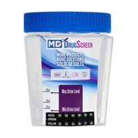 AllSource MD 7 Panel Home Drug Test