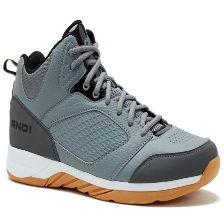 AND1 Men's Capital 2.0 Athletic Shoe