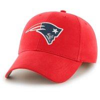 NFL New England Patriots Basic Cap/Hat by Fan Favorite