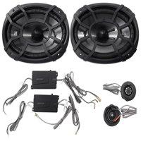 "KICKER 43CSS694 6""x9"" 6x9 900 Watt 4-Ohm Car Audio Component Speakers CSS69"