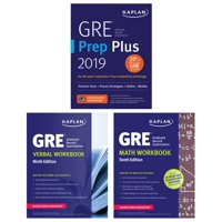 GRE Complete 2019 : The Ultimate in Comprehensive Self-Study for GRE