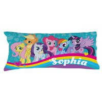 Personalized My Little Pony Mane Six Pillowcase