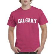 Calgary Alberta  Mens Shirts