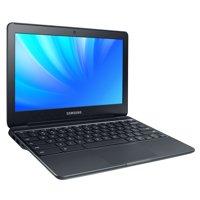 Samsung 11.6 Inch Chromebook 3, Intel Celeron N3060, 4GB Memory, 16GB eMMC Storage