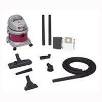 Shop-Vac 2.5-Gallon 2.5 Peak HP All Around Wet/Dry Vacuum