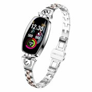 Best Fitness Smart Watches - VicTsing Lover's Gift Christmas Gift Luxury Women Bracelet Review
