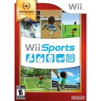 Wii Sports Club-Baseball/Wii Sports Club-Boxing, Nintendo, Nintendo Wii U (Digital Download)