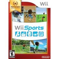 Wii Sports Club-Baseball/Wii Sports Club-Boxing, Nintendo, WIIU, [Digital Download], 0004549666027
