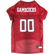 646d4eb69846 Pets First College South Carolina Gamecocks Collegiate Dog Jersey